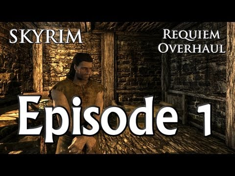 (old) Skyrim - Requiem - Episode 1