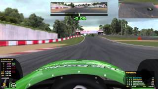 iRacing | Skip Barber | Zolder | 1.43.881
