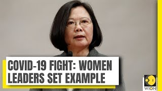 COVID-19 Crisis: Some countries show tremendous progress, women leaders set examples