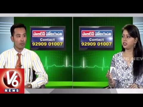 Reasons & Treatment for Diabetes | Positive Homeopathy | Good Health - V6 News