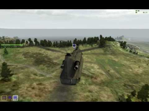Arma 2 Editing & Scripting - High Command Extension