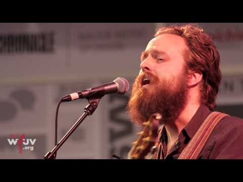 Iron and Wine - Winter Prayers (Live from the Public Radio Rocks SXSW)