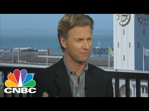 HotelTonight CEO: Pioneering A Hospitality Revolution | Mad Money | CNBC