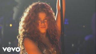 Shakira - Si Te Vas (Live)