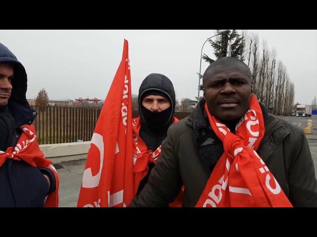 FINO ALLA VITTORIA - Trailer - Le lotte dei lavoratori nella macellazione carni!