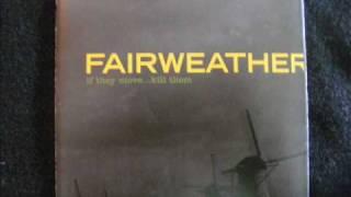 Watch Fairweather Lets Hear It For Dartanian video