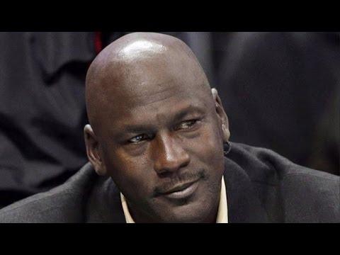 Michael Jordan donates $2M to improve police-community relations