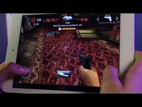 Tablet HP 8 [Análise de Produto] - TecMundo