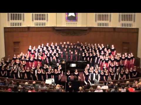 All Choirs-Stand Together