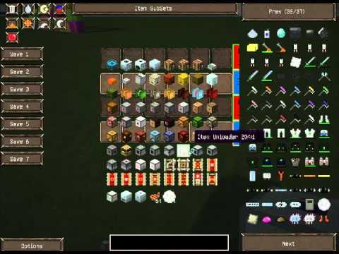 Туториал,как сделать торговый автомат в Minecraft IC2!