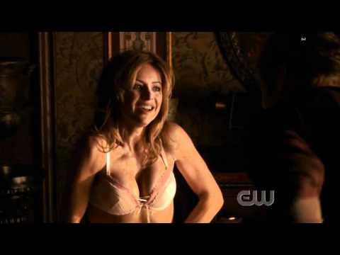 Christine Lakin underwear