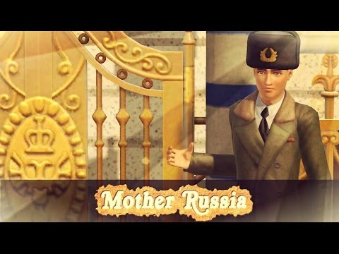 The Sims 3 Store: Mother Russia Review/Overview