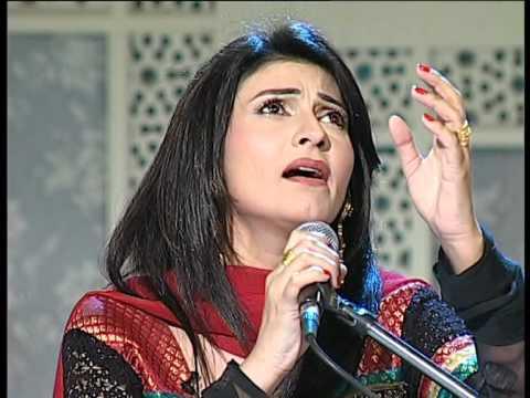 Taskeen Ko Hum Na Royen - Fariha Pervez Sings Ghalib video