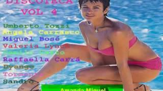 Amanda Miguel - Así No Te Amará Jamás.