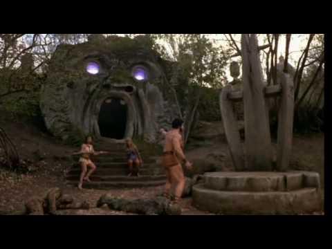 The adventures of hercules 1985 abridged part 1 youtube