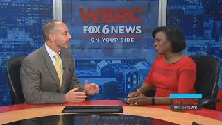 Caregiver health tips   WBRC FOX6 News