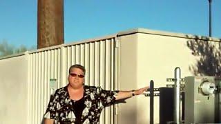Heads Up! More Spy Towers In Arizona, G-BOSS Surveillance Systems and Technology