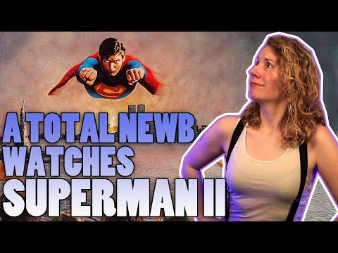 Superman II (1980) (Movie Nights) thumbnail