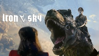 IRON SKY 2 Official Trailer NEW, 2019 Sci Fi Movie