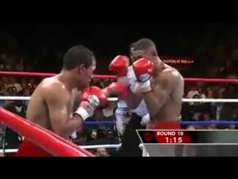 Лучший бой в истории бокса