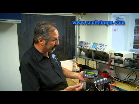 Singer RV _ Marine Magnum Energy Power Inverter Tech Tip