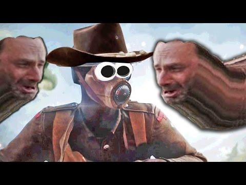 ЭТО БАТЛА, КАРЛ! (Battlefield 1)