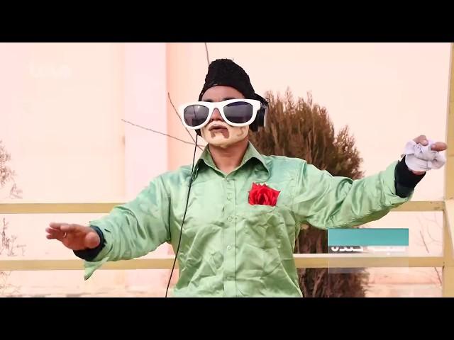 شبکه خنده - جمعه - فصل چهارم - قسمت هشتم / Shabake Khanda - Friday - Season 04 - Episode 08