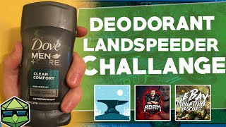 Deodorant Speeder Bike Challenge: Warhammer 40k build with Goobertown Hobbies, Ebay Miniature Rescue