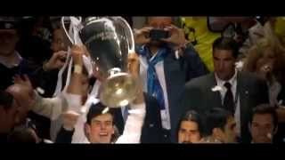 Gareth Bale ► King Kong   2014 15 HD