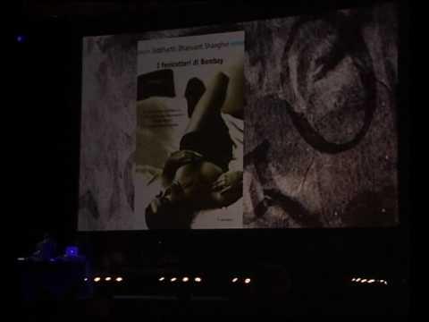 Festival delle Letterature Roma 2010 - serata 27/5/10