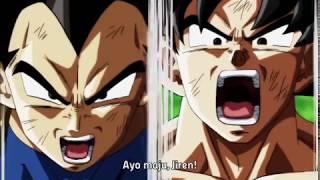 Download Lagu transformasi baru Vegeta & SSB Son Goku VS Jiren || Dragon ball super 123 sub indo Gratis STAFABAND