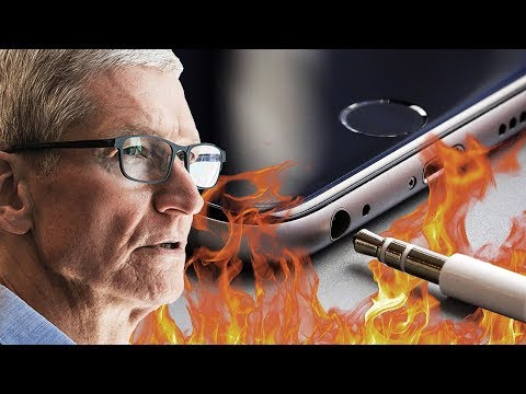 How Apple Killed The Headphone Jack
