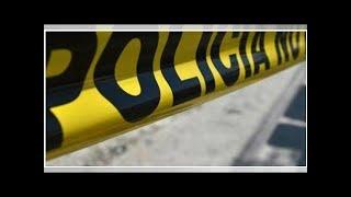 Hallan a joven sin vida dentro de un auto en Guerrero Negro
