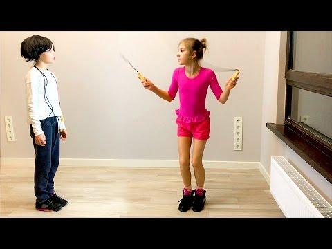 урок физкультуры знакомство детей с учителем