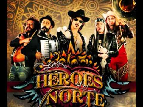 Heroes del norte la miedosa youtube
