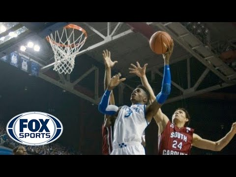Nerlens Noel Highlights - 2013 NBA Draft Prospect