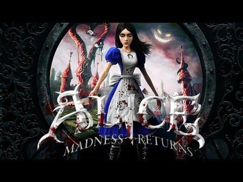 Let's Play Alice: Madness Returns [Part 1] - Der Wahnsinn beginnt
