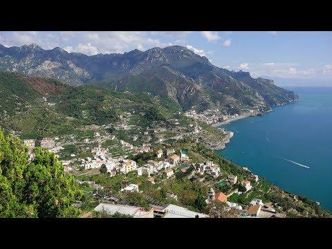 Hotelbus-Reisen Meilhamer: Süditalien - Golf von Neapel © H. Wenzel