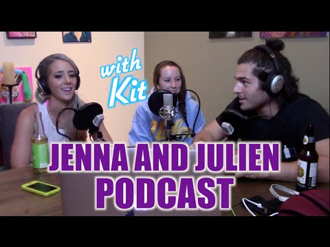 Podcast #7 - Bad Neighbors, Rude People, And Miniaturizing Animals For Pets With Kit