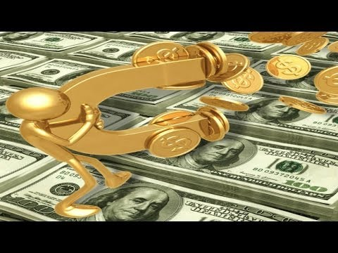 Money Magnet Subliminal (Intense)