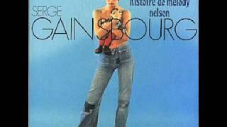Watch Serge Gainsbourg Ballade De Melody Nelson video