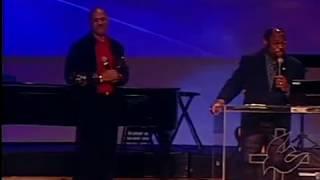 Dr.  Myles Munroe Presents Dr.  Fairest Hill