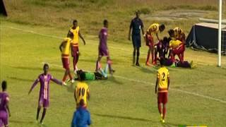 #EBC Ethio-league 22/2009