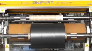 ABA COEX Film Blowing Machine