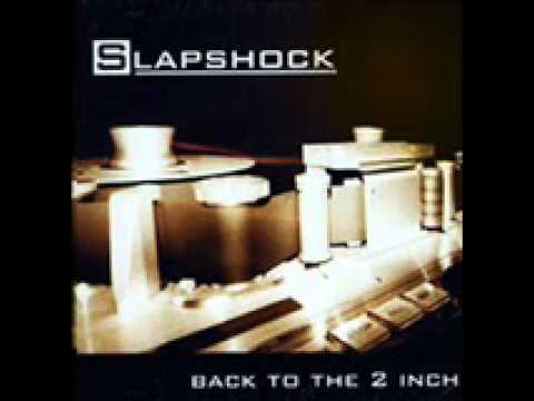 Slapshock - Purple