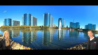 Visit Oracle Corporation Headquarters in Silicon Valley. Day Tours from San Francisco