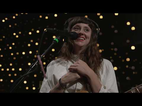Waxahatchee - Never Been Wrong (Live on KEXP)