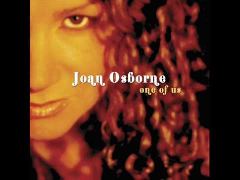 Joan Osborne - Album: Relish