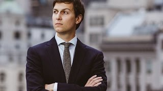 Jared Kushner Biography in short And Highlights