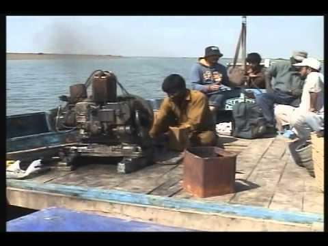 Ibrahim Bhai fishing karachi
